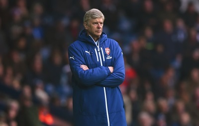 Главный тренер Арсенала отчитал молодого полузащитника за курение