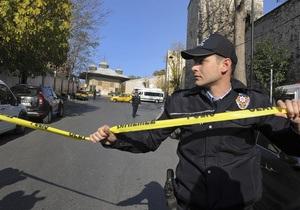 В Турции произошло крупное ДТП: 13 погибших