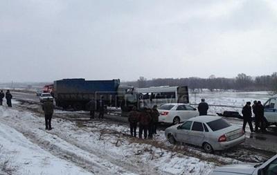 МИД Украины подтвердило гибель 11 украинцев в России