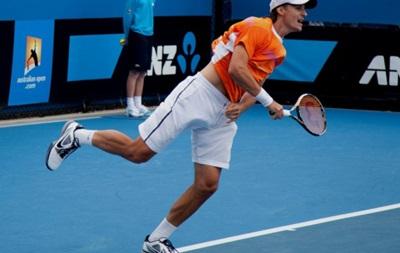 Украинский теннисист назвал бредом свое участие в договорном матче