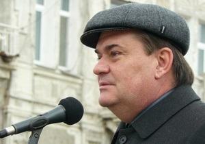 Мэр Евпатории вступил в Партию регионов