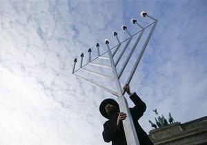 Днепропетровская еврейская община опровергла намерение сделать идиш или иврит региональным языком