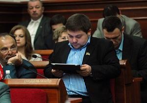Киевсовет не хочет отменять решения о незаконном отводе земучастков - замглавы КГГА