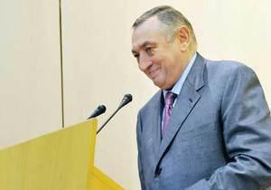 Экс-мэр Одессы стал свидетелем по делу Щербаня