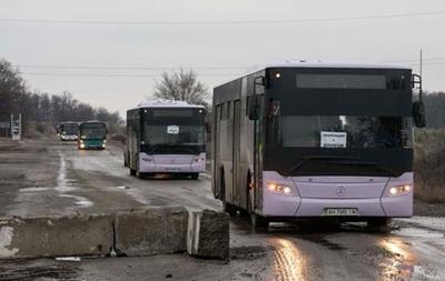 Район Дебальцево: как идет эвакуация