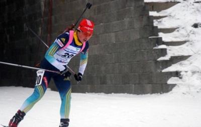Украинки не смогли попасть в ТОП-10 по итогам спринта на этапе Кубка IBU в Словакии
