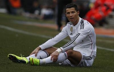 Роналду: Реал не имеет права проигрывать со счетом 0:4
