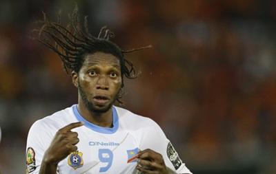 Нападающий Динамо стал бронзовым медалистом Кубка Африканских наций