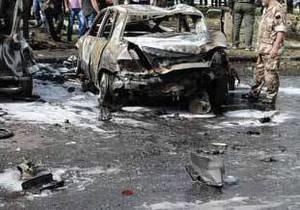 Теракт в Дамаске унес жизни 53 человек - государственное телевидение