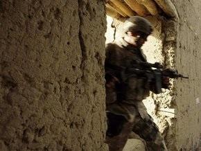 Шесть военных ISAF погибли в Афганистане