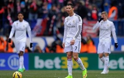 Ряд игроков Реала потребуют объяснений от Роналду по поводу вечеринки