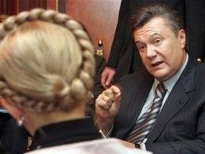 МК: Страшный сон Ющенко