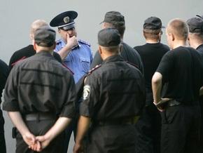В Украине может появиться муниципальная милиция