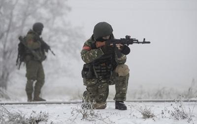 В районе Дебальцево началась зачистка - Семенченко