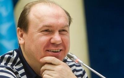 Леоненко готов выяснить отношения с Шовковским в прямом эфире