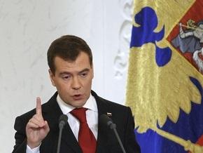 Взрывы в Ульяновске: Медведев отправил в отставку высокопоставленных военных