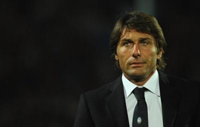Тренера сборной Италии заподозрили в организации договорных матчей
