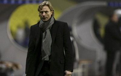 Испанский клуб уволил российского специалиста с поста главного тренера