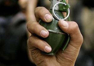 Милиция закрыла дело по факту взрыва на запорожском стадионе