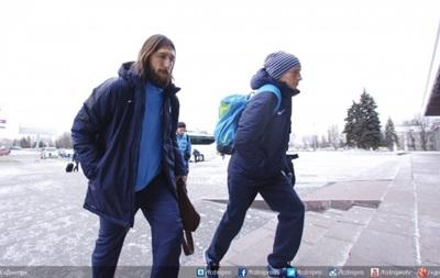Маркевич не взял на сбор в Турцию четырех игроков Днепра