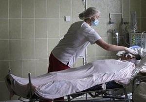 В Кременчуге выпали из окон и выжили семиклассник и 25-летний мужчина