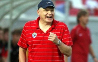 Легендарный российский футболист сломал нос полицейскому