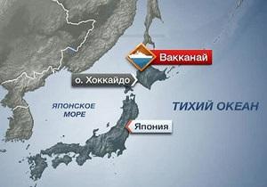 Тайган - МИД - Япония - МИД подтвердил, что среди пострадавших от пожара на судне Тайган был украинец