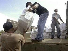 В Колумбии конфисковано более 6 тонн кокаина