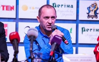 Украинские атаманы попробуют победить Алжир без легионеров