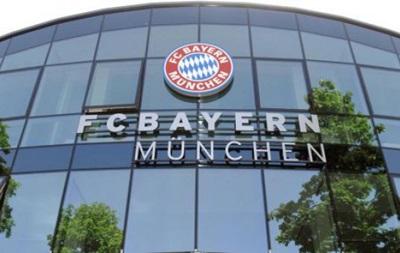 Грабитель пытался проникнуть в офис Баварии, переодевшись в футболиста