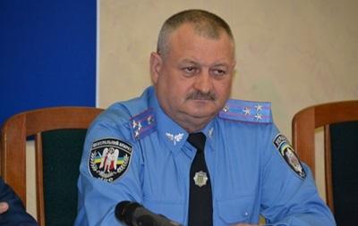 На Донбассе ранен руководитель милиции Львовщины - Аваков