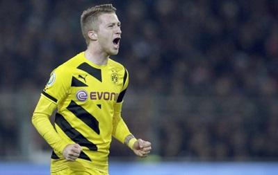 Звезда Боруссии будет получать в дортмундском клубе самую большую зарплату