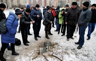 В результате обстрела Краматорска погибли восемь военных