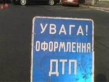 Аварии в Харькове и Крыму унесли жизни пяти человек