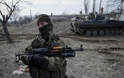 Силы АТО взяли штурмом Логвиново, идет зачистка - Семенченко