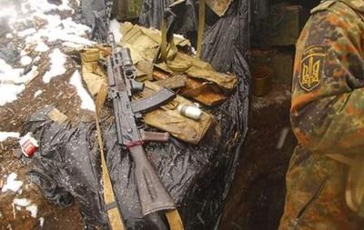 В Логвиново продолжается бой, сепаратисты нанесли контрудар – Семенченко