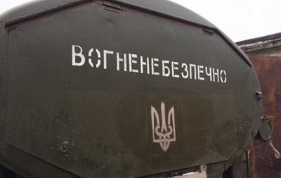В Кировоградской области командир части воровал топливо у участников АТО
