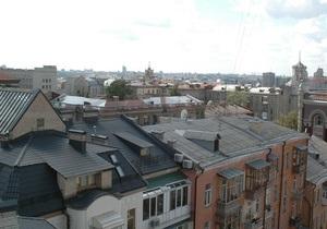 Киевские власти объявили тендер на разработку проекта реконструкции Контрактовой площади
