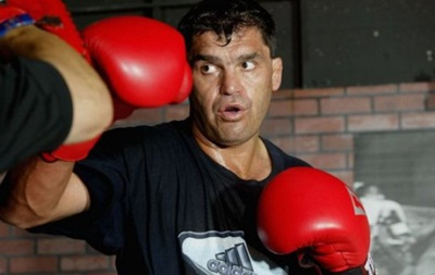 Убийцы боксера, победившего Кличко, получили по 30 лет тюрьмы