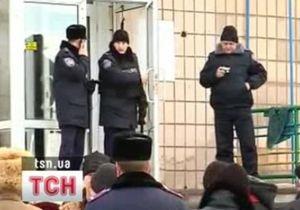 В Луганской области на четырех избирательных участках искали взрывчатку