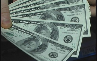 Киевлянин при обмене валюты лишился $38 тысяч