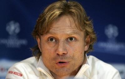 Российский тренер назвал бредом информацию о выплате ему неустойки в испанском клубе