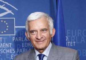 Бузек: ЕС на пороге третьего этапа интеграции