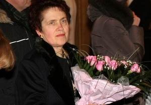 КП: Первая леди страны вызвала ажиотаж в донецкой опере