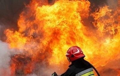 Двое детей погибли при пожаре в Одесской области