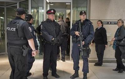 Канадская полиция предотвратила теракт в День святого Валентина