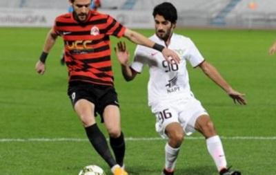 Двойной выстрел: Девич сделал свой первый дубль в катарском клубе