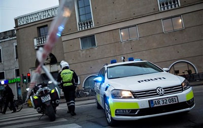Высший уровень террористической угрозы объявлен в Дании
