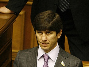 Луценко: Регионал Тедеев был членом преступной группировки