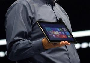 Акционеры подали в суд на Microsoft за сокрытие провала планшета Surface